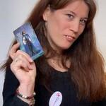 Vidente, Ángeles, Astrologa, Tarot - Ingrid