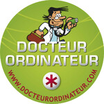 Docteur Ordinateur - Sylvain-DocOrdi