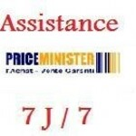Expert Priceminister - ASSISTANCE PRICEMINISTER Durand Damien