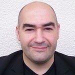 Psycho-sexologue - Fabrice Hameury