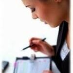 Secrétaire / Assistante bilingue anglais - Karine Levasseur