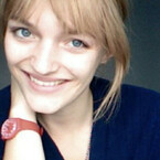 Elena Wolska
