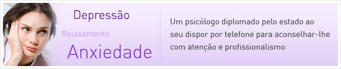 Apoio Psícologico online