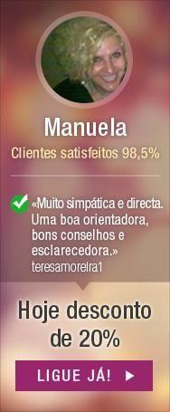 Oferta VIP - Manuela Palma