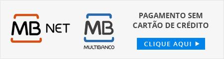Pagamento MBnet