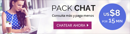 Pack Chat - Nouvelle home