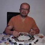 Médium vidente - Sacerdote Pai de Santo  - Adão   Tarot,Búzios,Numerologia
