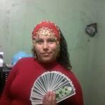 Taróloga ,Astróloga ,Numeróloga  - Esmeralda Taróloga