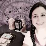 taróloga,cartomante - Nina Pereira